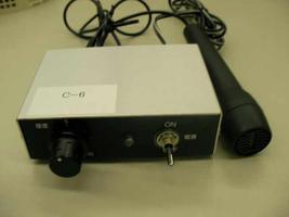 発声促進器